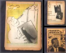 20th c Counter-culture, Drugs, Rock-n-Roll Sammlung erstellt von Joe Maynard