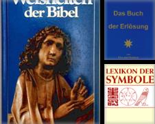 Alle Bücher Curated by Eva's Bücherregal