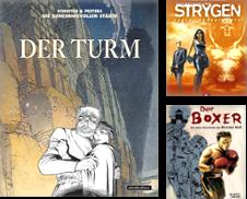Graphic Novels erstellt von 110 Verkäufern