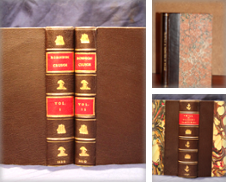 19thc Literature Curated by VANESSA PARKER  RARE BOOKS