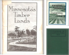 Agriculture Curated by Booklady Used and Rare Books