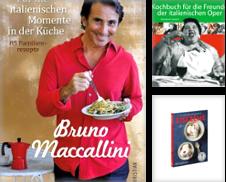 Italienische Küche Sammlung erstellt von AHA-BUCH