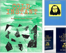 Poetry Curated by Spoonbill & Sugartown, Booksellers