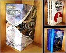 Box Sets & Book Bundles Proposé par bbs