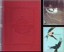 Animals & Birds Di Mr Pickwick's Fine Old Books