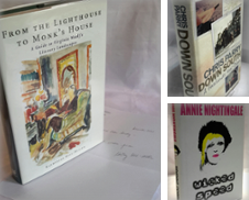 Biography, Diaries And Letters Sammlung erstellt von Addyman Books