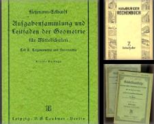 Alte Schulbücher Erstellt von Antiquariat Liberarius - Frank Wechsler