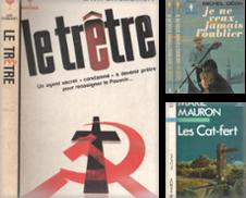 Bibliothèque Marabout Proposé par LiBooks