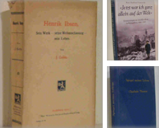 Belletristik (Biographisches) Sammlung erstellt von ralfs-buecherkiste