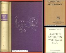 Astronomie Sammlung erstellt von Antiquariat Basler Tor