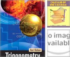 Mathematics Curated by Theologia Books