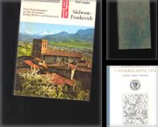 bücher Sammlung erstellt von Antiquariat Roland Füchsle
