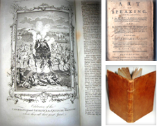 18th Century Curated by Charles Agvent,   est. 1987,  ABAA, ILAB