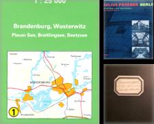 Berlin Sammlung erstellt von Antiquariat Schwarz & Grömling GbR