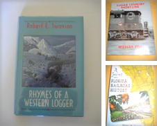 Railway Books Curated by Empire Books
