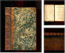 Antiquarian Curated by Tintagel