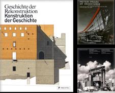 Architektur Sammlung erstellt von primatexxt Buchversand