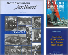Abenteuer Curated by Tiber-Antiquariat