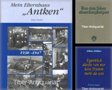 Abenteuer Sammlung erstellt von Tiber-Antiquariat