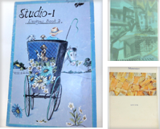 Art Curated by Flamingo Books