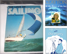 Yachting And Boating Curated by Gerald Lee Maritime Books