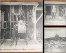 Cartes postales anciennes Proposé par Librairie Sedon