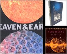 Astronomie Sammlung erstellt von Antiquariat Smock
