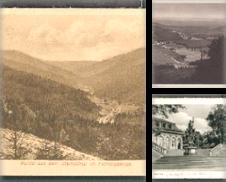 Ansichtskarten Sammlung erstellt von Antiquariat Hild