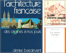 Architecture Curated by Librairie La Rose de Java