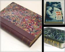 Belletristik Sammlung erstellt von TausendundeinBuch Antiquariat