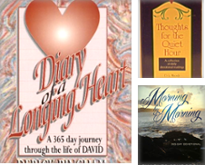 Devotionals Curated by Rare Christian Books