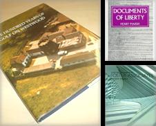 Englischsprachige Bücher Sammlung erstellt von Antiqua U. Braun