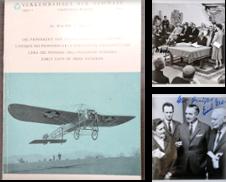 Autographen Sammlung erstellt von Klaus Schöneborn