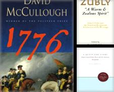 American Revolution Sammlung erstellt von Willis Monie-Books, ABAA