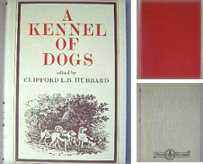 Anthology of Dog Stories Curated by B A Downie Dog Books