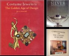 Antiques & Collectibles Sammlung erstellt von RPBooks