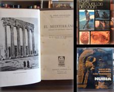 Arqueología de Antigua Librería Canuda
