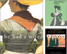 Feminist Studies Curated by 4 sellers
