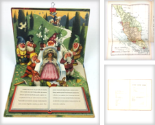 BOOKS Curated by Antiquariat Dasa Pahor