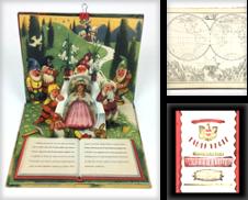 BOOKS Sammlung erstellt von Antiquariat Dasa Pahor