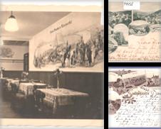 Ansichtskarten (Postkarten) erstellt von 3 Verkäufer