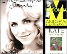 Biography & Autobiography (Entertainment & Performing Arts) Proposé par Storbeck's