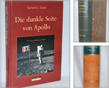 Astronomie Sammlung erstellt von Antiquariat partes antiquares