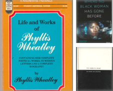 African American Studies Curated by Whitledge Books