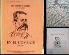 Alta Literatura de DEL SUBURBIO  LIBROS- VENTA PARTICULAR