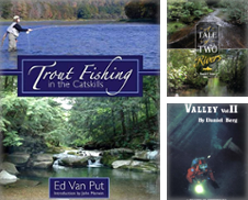 Area Fishing Guides Curated by Fireside Angler