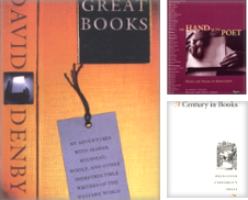 Books About Books Curated by Concordia Books