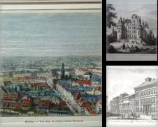 Ansichten (Europa) Sammlung erstellt von Treptower Bücherkabinett