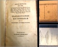 Botanica Di Maria Calabrò Studio Bibliografico