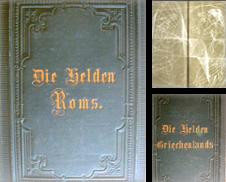 Altertumswissenschaft Sammlung erstellt von Rheinlandia Verlag